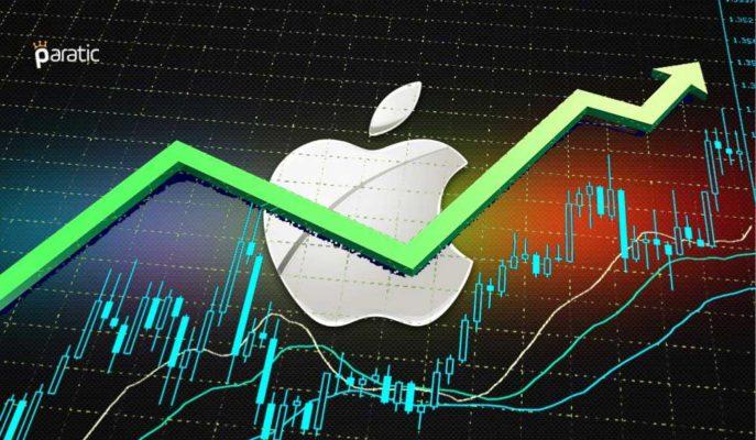 Apple Hisseleri Düşen Ürün Satışlarına Rağmen Tüm Zamanların Rekorunu Kırdı