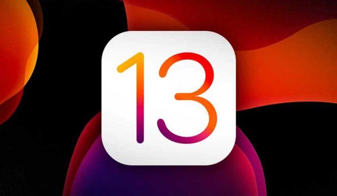 Apple iOS 13'ü Yeni Sürümler ile Güncellemesine Rağmen Hataların Sonu Gelmiyor