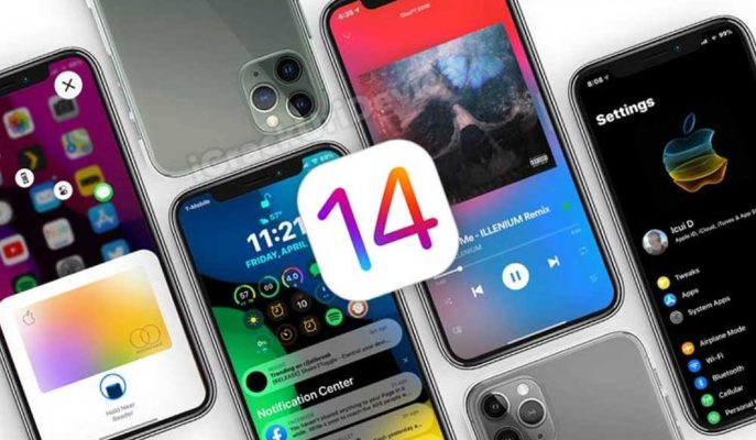 Apple, iOS 14 ile Görüşmelerde Kayıt Alma İmkanı Sunabilir