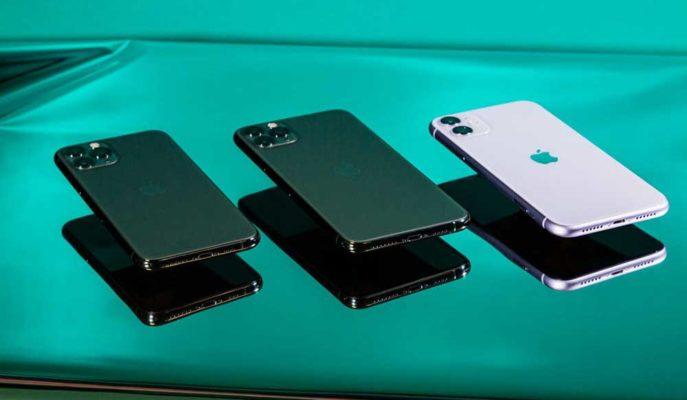 Apple, iPhone 12 Ailesine Bütçe Dostu Bir Model Daha Ekleyebilir