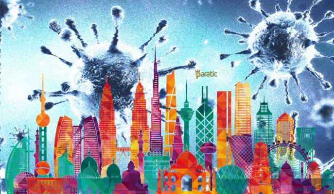 Asya 2020'de Tek Pozitif Kazanç Bölgesi Olabilir