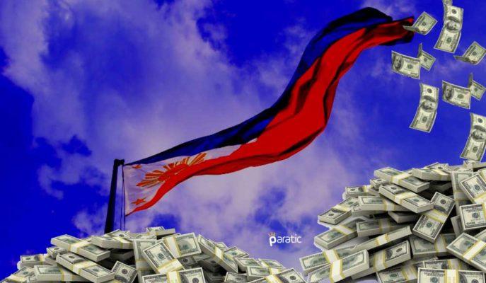 Asya Krizinden Sonra İlk Daralmasına İlerleyen Filipinler, AIIB ile Kredi Anlaşması İmzaladı