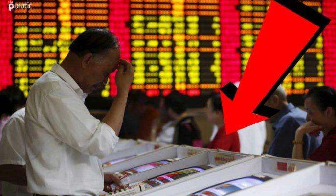 Asya Hisse Senedi Piyasaları FED Sonrasında Düşüşe Yöneldi