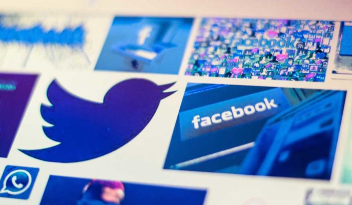 Avrupa Birliği Sosyal Medya Şirketlerinden Şeffaflık Raporu Talep Ediyor