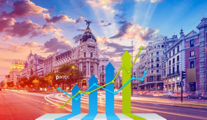 Avrupa Borsaları FED'in Destek Açıklamalarıyla Keskin Yükseldi