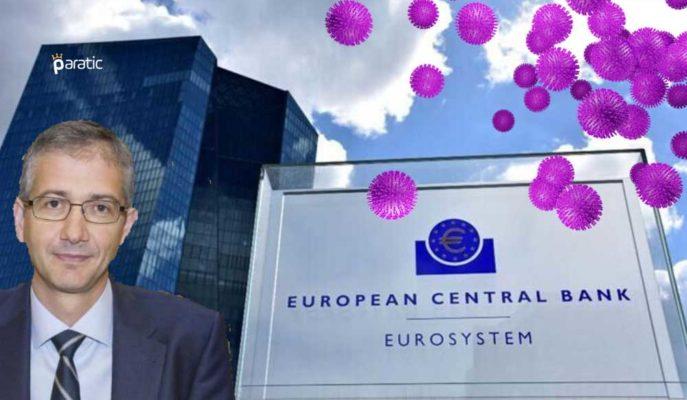 Avrupa'daki Deflasyon Korkuları AMB'yi Tahvil Artırmaya Mecbur Bırakıyor