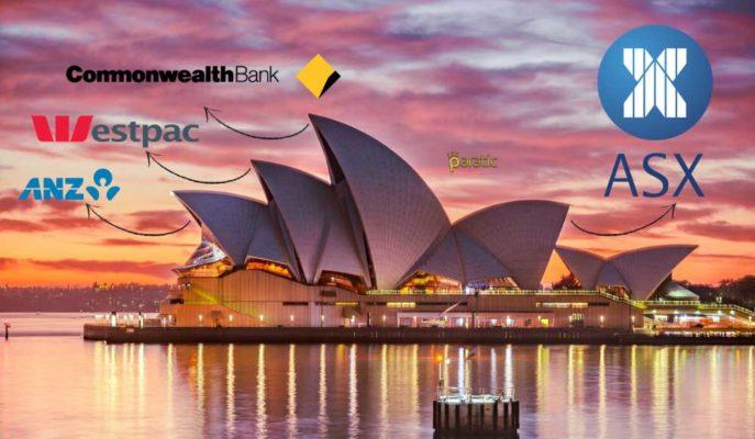 Avustralya Borsaları Bölge Bankalarının Hisseleriyle %2,5'ten Fazla Yükseldi