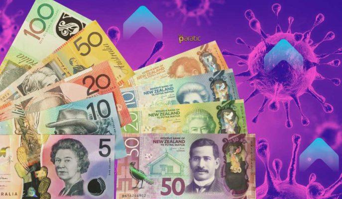 Avustralya Doları Küresel İyimserlikle 11 Ayın Zirvesine Ulaştı