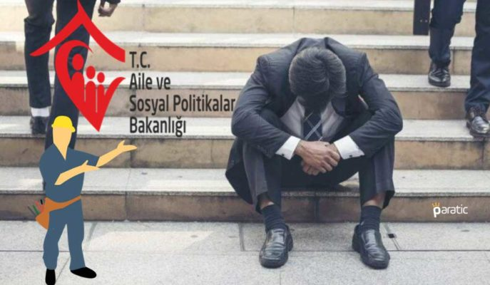 Bakan Selçuk Türkiye'de İşten Çıkarma Yasağının Bir Süre Daha Süreceğini Duyurdu