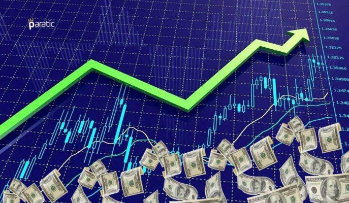 Borsa 111 Bine Dayanırken, Dolar Pozitif Trendde Kalmaya Devam Ediyor