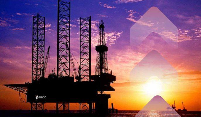 Brent Petrol 42 Doları Aşarken, Haftayı Kazançla Tamamlamaya Hazırlanıyor