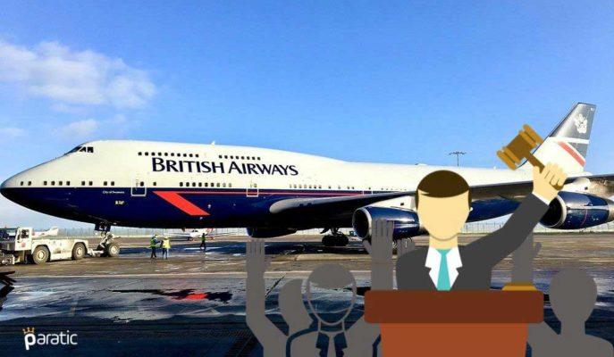 British Airways Krizi Atlatmak için Koleksiyonundaki Sanat Eserlerini Satıyor