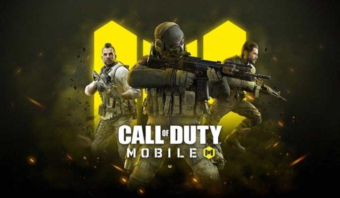 Call of Duty: Mobile, iOS ve Android'de Toplam 250 Milyon İndirme Sayısı ile PUBG Mobile'ı Solladı