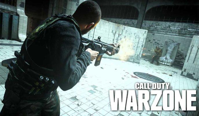 Call of Duty: Warzone Haritalardaki Oyuncu Limitini Artırıyor