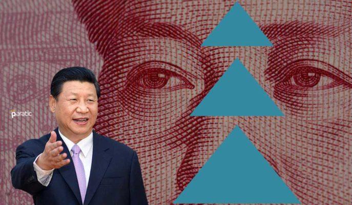 Çin 2Ç20'de Büyümeyi Sürdürerek Resesyondan Kaçınacak
