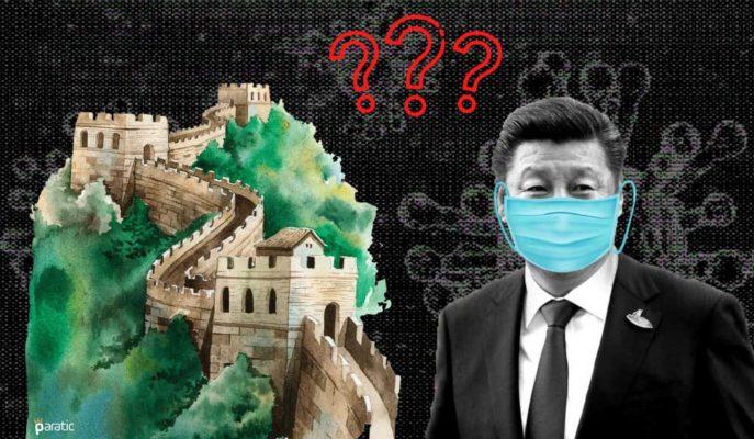 Çin İstihdam Hedeflerine Ulaşmak için 2020'de %3 Büyüme Sağlamalı