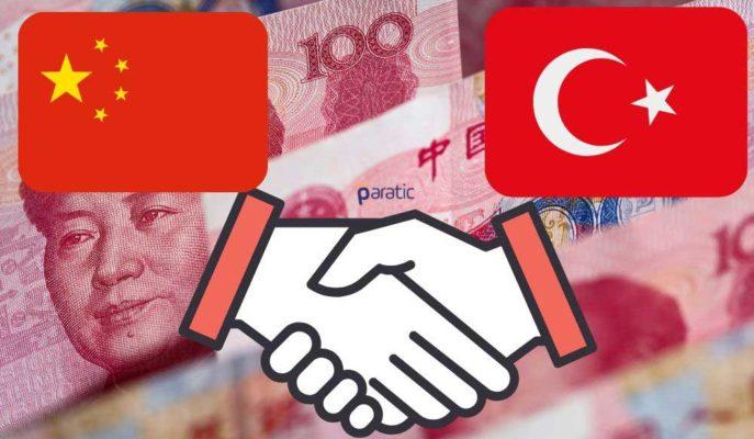 Çin'den Yapılan İthalata Yuan Cinsinden Ödeme Dönemi Başladı