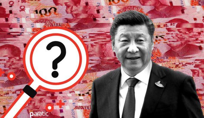 Çin'in GSYİH Hedefi Belirlememesi Hem İyi Hem Kötü