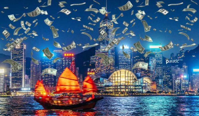 Çinli Şirketlerin ABD Yerine Hong Kong'a Taşınması Milyarlar Getirecek