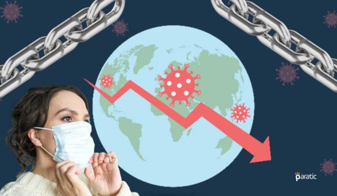 Covid-19'da İkinci Dalga Riski Yeniden Kilitlenme Olasılığını Artırıyor