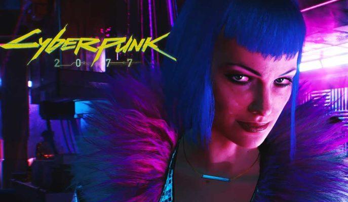 Yılın Oyunu Cyberpunk 2077'den Heyecanı Artıracak Yeni Bir Video Yayınlandı