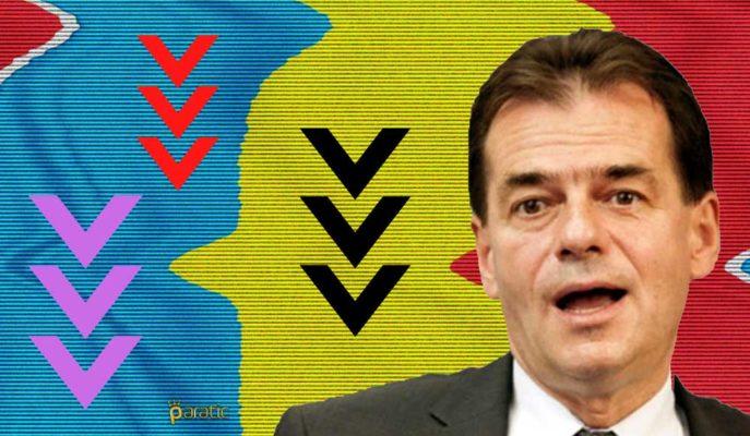 Daralma Tahminlerine Aldırmayan Romanya Başbakanı, GSYİH Hedefiyle Şaşırttı