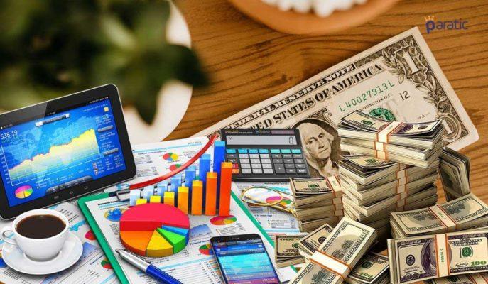 Dolar, Beklentiyi Aşan Enflasyon Sonrası Sakinliğini Bozarak Yükselişe Geçti
