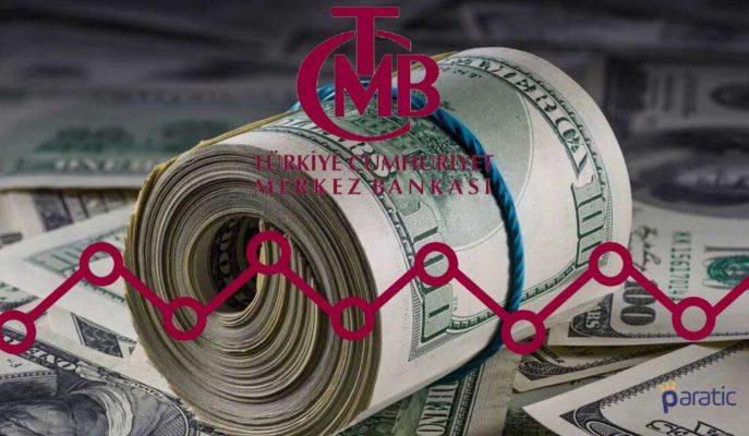 Dolar Faiz İndirimi Beklenen TCMB Öncesi 6,85'te Geziniyor