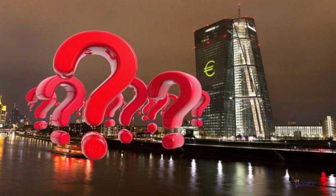 ECB'nin Varlık Alım Programını 500 Milyar Euro Artırması Bekleniyor