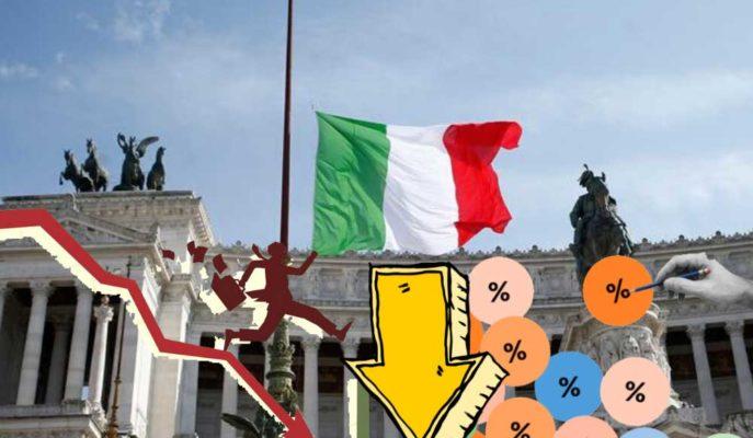 Ekonomistler İtalya'nın 2020 Sonunda Toparlanacağını Söylese de Düzey Belirsiz
