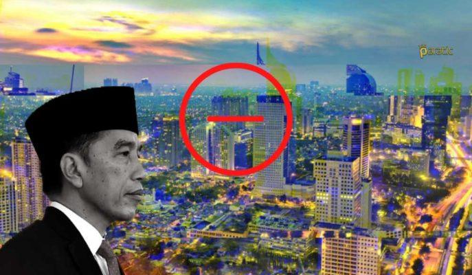 Endonezya Halkı Ekonomi için 2008 Krizine Kıyasla Çok Daha Karamsar
