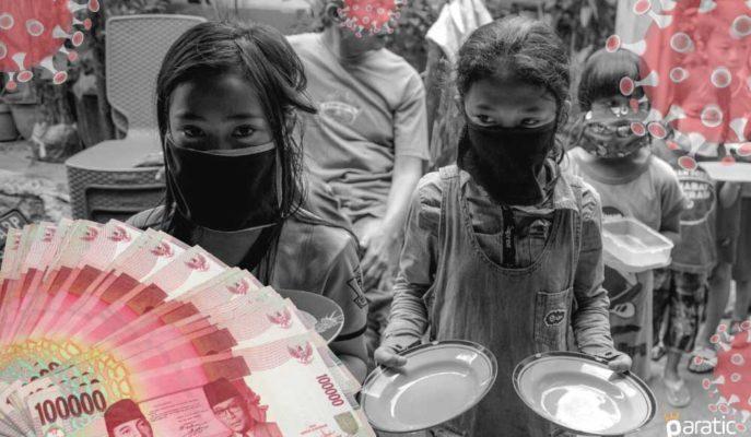Endonezya Hem Covid-19 Hem Ekonomi Gidişatıyla Endişe Veriyor