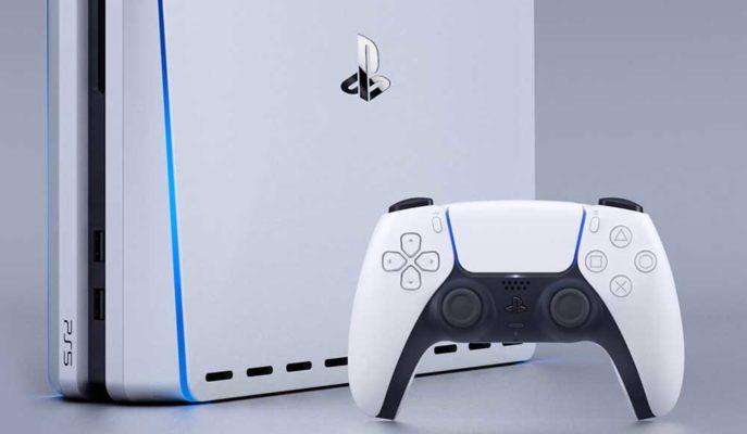 Epic Games Yöneticisi PlayStation 5'ten Övgüyle Bahsetti