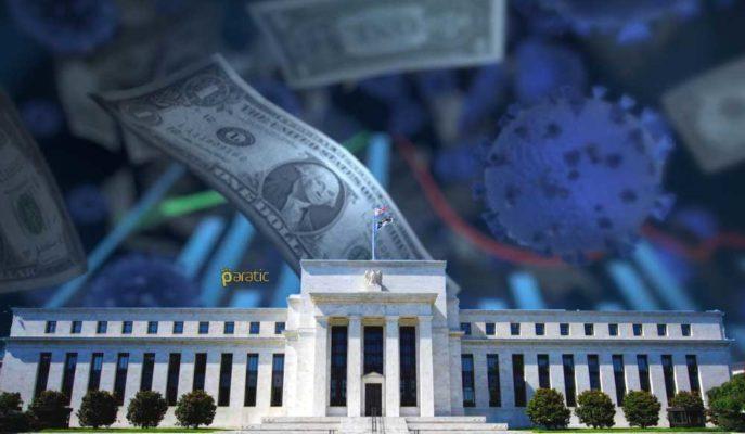 Eski Fed Guvernörü Kroszner: Merkez Bankaları Virüsü Tedavi Edemez