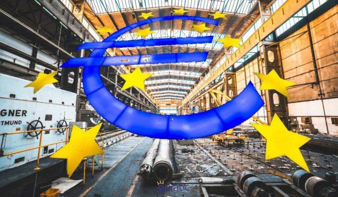 Euro Bölgesi İmalat PMI Haziran'da Beklentileri Aşarak 46,9'a Yükseldi