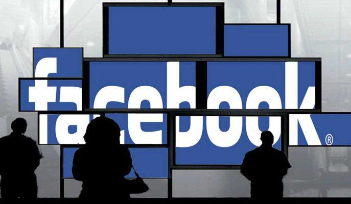 Facebook ABD Protestolarına Karşı Şiddeti Öven Hesapları Kapatıyor