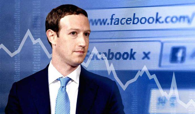 Facebook'ta Çalışanlar Zuckerberg'in Açıklamalarından Dolayı İstifa Etmeye Başladı