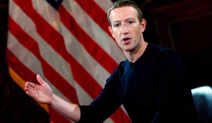 Facebook CEO'su Zuckerberg Siyasi Reklamlardan Rahatsız Olanları İlgilendiren Açıklama Yaptı