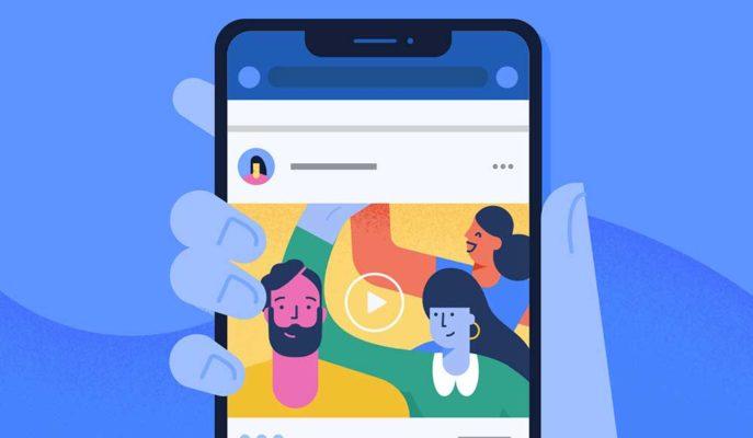 Facebook'a Uzun Zaman Önce Yapılmış Paylaşımları Yönetecek Yeni Araç Geliyor