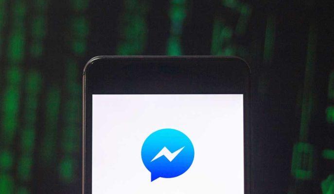 Facebook Mesajlaşma Uygulaması Messenger için Face ID Özelliğini Geliştiriyor