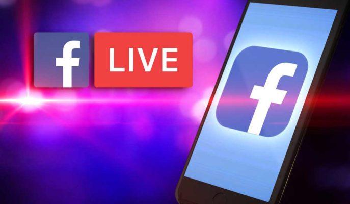 Facebook Canlı Yayın Uygulaması Venue ile Gözünü Twitter Kitlesine Dikti