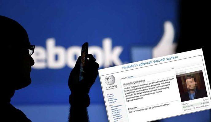 Facebook ile Wikipedia Arasında Bilgi Paylaşımına Yönelik İş Birliği Yapılıyor