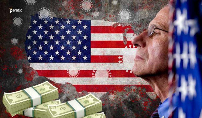 ABD'de Artan Vakalar, Fauci'yi Ekonomik Açılmalar Konusunda Endişeye Sürüklüyor