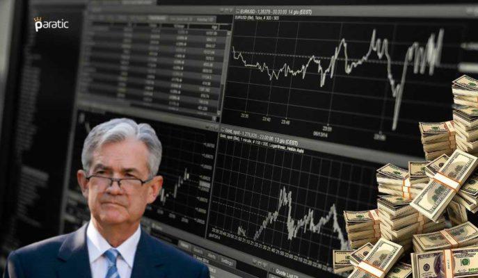 FED'in Ekonomiyi Destek için Yeni Adımları ABD Borsalarına Alım Getirdi