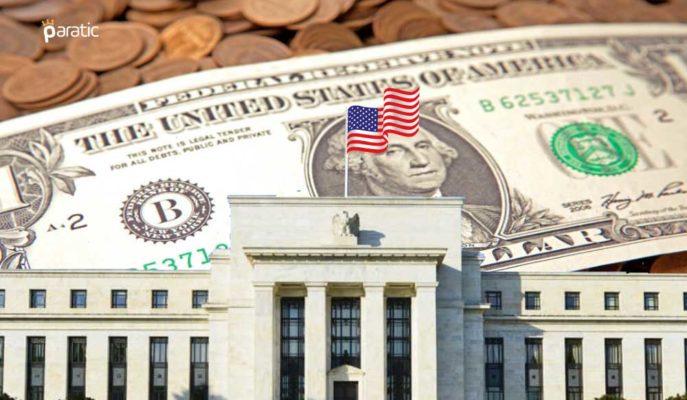 FED'in Faizlerini Sabit Tutmasının Ardından Dolar/TL 6,79'larda Geziniyor