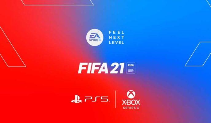 Heyecanla Beklenen FIFA 21'in Fiyatı ve Çıkış Tarihi Belli Oldu
