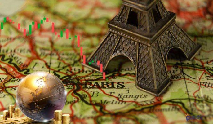 Fransa Ekonomide Küçülme Beklentisini %11'e Yükseltti