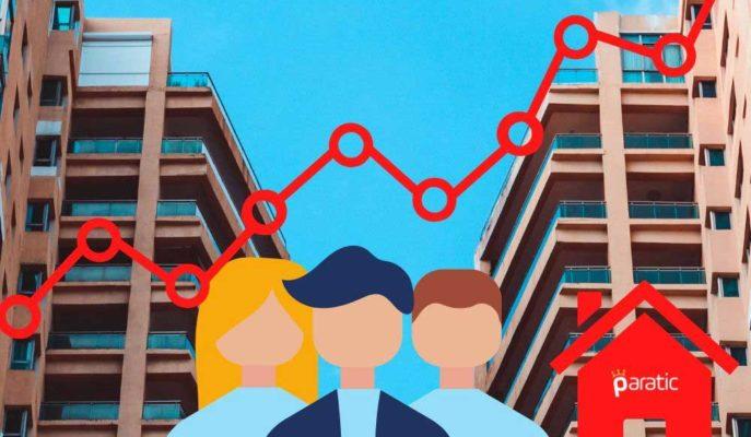 Gayrimenkul Şirketlerinin Hisseleri Konut Kredisinde Yapılandırma Beklentisiyle Yükseldi