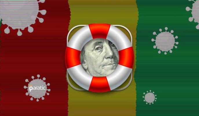 Gine, IMF'nin Acil Durum Finansmanını Alan 70. Ülke Oldu