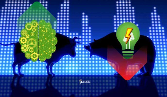 Goldman Hisse Stratejisti: Enerji Ayı, Teknoloji Boğa Eğilimi Gösteriyor
